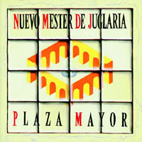 Disco 16: 'Plaza Mayor' (1992).